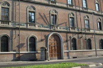 Lo Stato stanzia 2 milioni di euro per recuperare la Valfré adibita ad Archivio di stato
