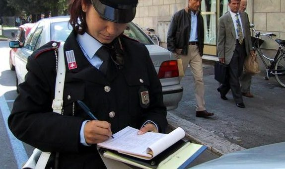 Le multe a Novi aumentate del 12% solo nell'ultimo anno. Ne fanno 29 al giorno