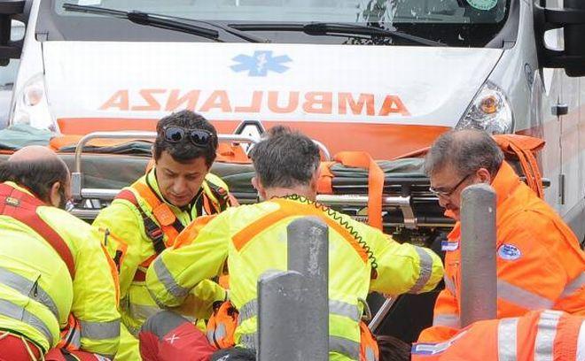 Schianto frontale a Casalcermelli, muore un uomo di 63 anni, ferita una giovane