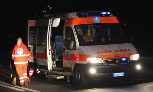 Un uomo di Castelletto d'Orba muore per incidente stradale a Pontecurone