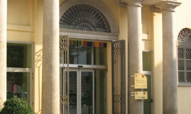 """Inaugurata ad Alessandria, la mostra  """"La Biblioteca svela i suoi tesori"""" aperta fino al 14"""