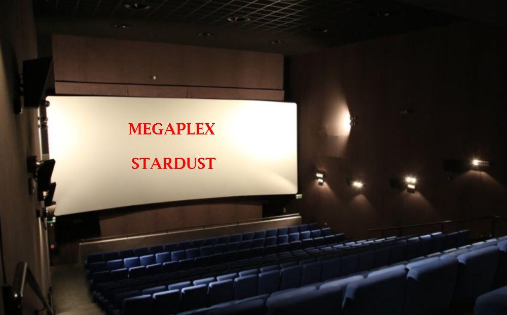 Ecco i film in prima visione al Megaplex Stardust che sarà possibile vedere a prezzo ridotto