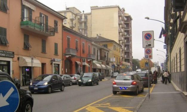 Venerdì a Novi Ligure si costruiscono i luoghi viaggiando