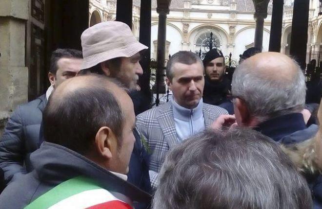 A Torino Tortona ha fatto la figura della grande assente: c'era solo Berutti e nessun tortonese