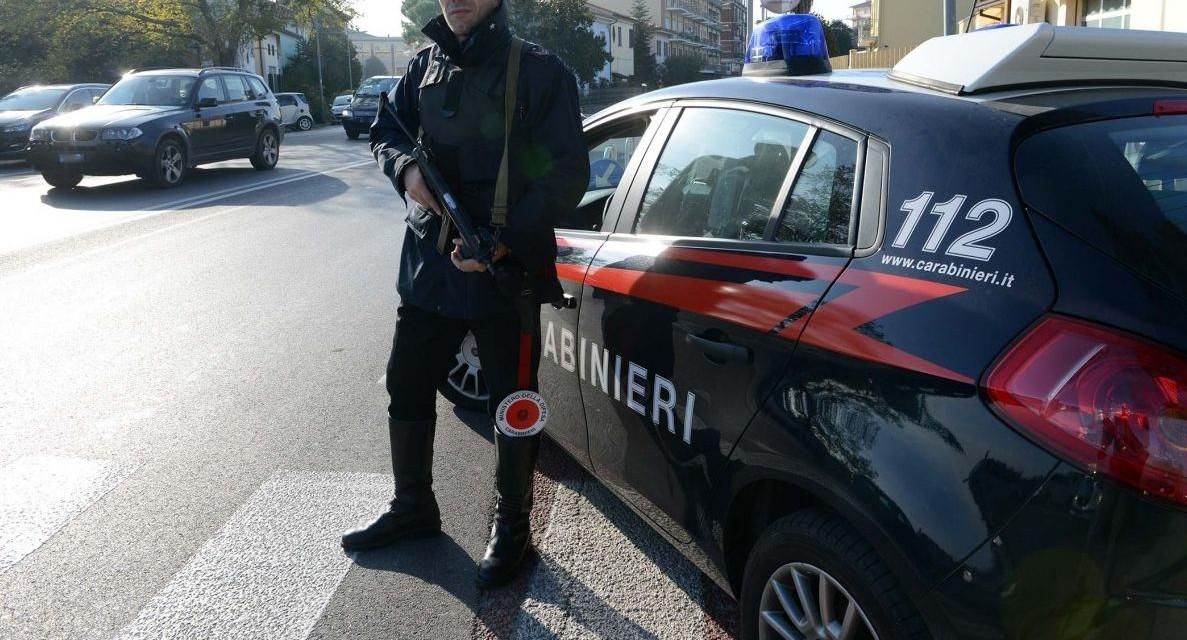 """Pensionato alessandrino tenta di """"fregare"""" l'assicurazione con false dichiarazioni ai Carabinieri"""
