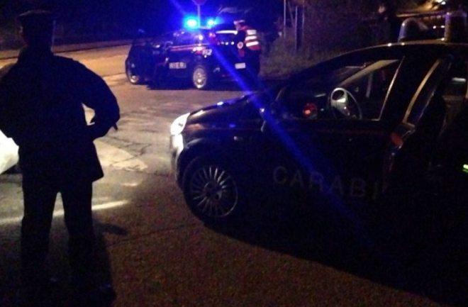 Due persone denunciate dai carabinieri di Casale Monferrato