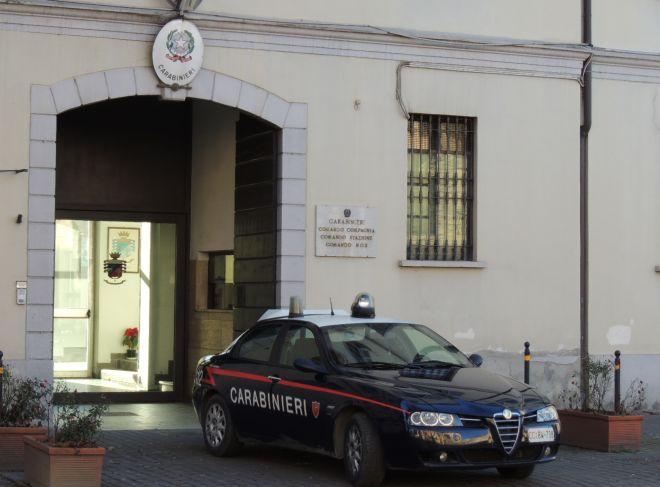 Tenta di rubare in un ristorante a Torricella Verzate, arrestato dai carabinieri di Voghera