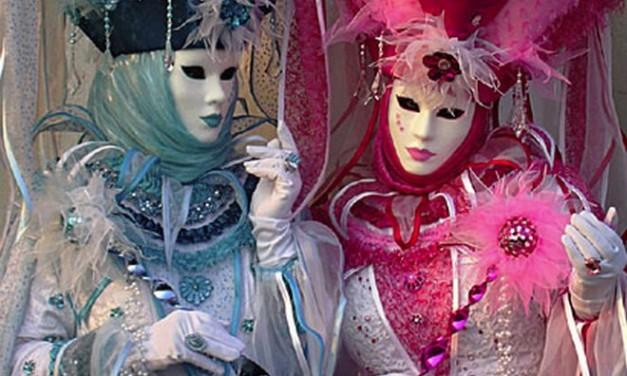 Domenica a Villaromagnano c'è la quarta edizione del Carnevale