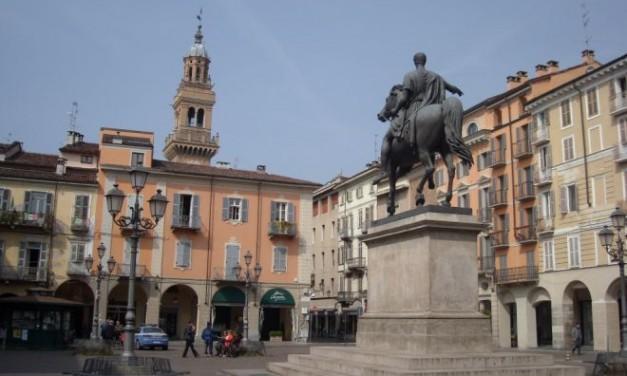 Dall'8 al 19 agosto parcheggi gratuiti a Casale Monferrato