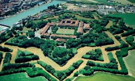 La Regione Piemonte ristruttura la Cittadella di Alessandria con un contributo di 7 milioni e mezzo di euro