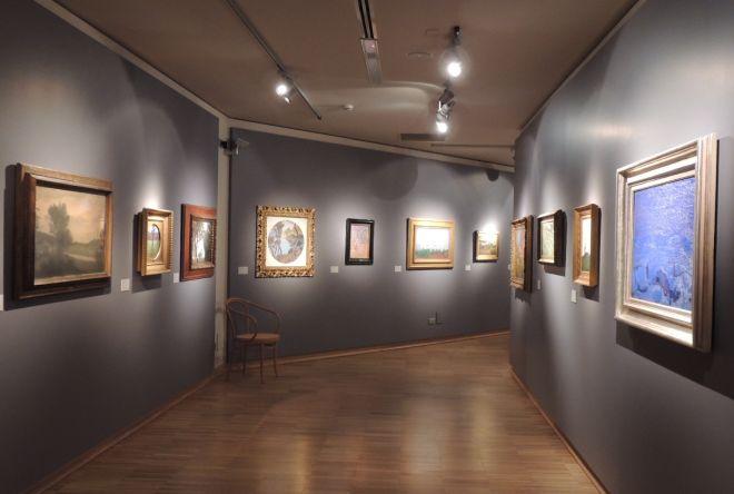 """Gli """"Amici del Museo"""" di Vercelli in gita culturale al Museo del Divisionismo di Tortona e a Volpedo"""