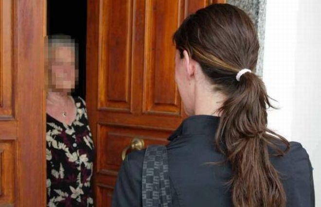 A Tortona e Carbonara truffate due anziane da falsi addetti che le derubano dei soldi