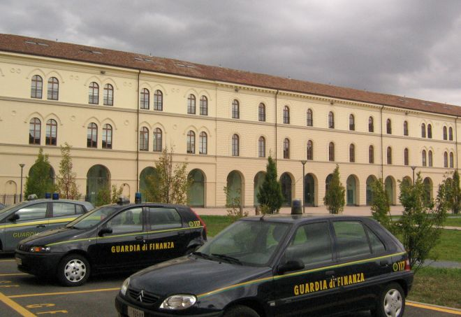 Notissimo ristorante di Tortona ha evaso 645 mila euro in tre anni. Faceva ricevute fiscali ma non le dichiarava