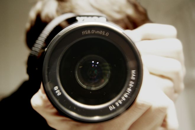 Venerdì a Voghera un incontro sulla fotografia