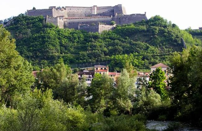 Domenica al forte di Gavi c'è la festa medioevale