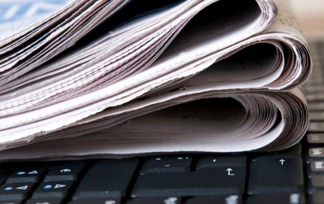"""La voce fuori dal coro: le notizie """"fresche"""" del quotidiano. Copiate dal settimanale o dimenticanza?"""