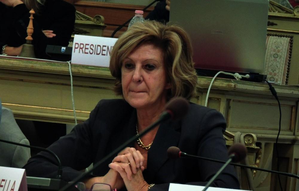 Ipse Dixit: quando Marcella Graziano, assessore alla cultura, pensava ad un percorso culturale che non ha mai realizzato