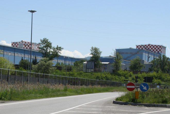 A Novi Ligure un incontro tra il Sindaco e i lavoratori dell'Ilva