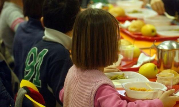 Arcobaleno dei sapori per la ristorazione scolastica a Casale Monferrato