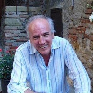 Alberto Monza