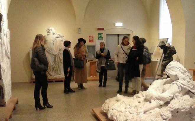 Riscontri positivi a Casale per gli incontri al Museo organizzati da Comune e Mon.D.O.