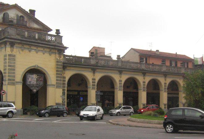 Misure per il riuso, la riqualificazione dell'edificato e la rigenerazione urbana a Novi Ligure