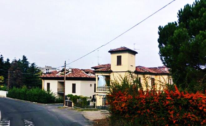 Pensionato tortonese trovato morto in casa in via Paghisano 4