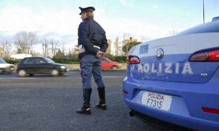 Sanremo: la Polizia scopre un torinese che truffava agli anziani con la tecnica del finto incidente, denunciato