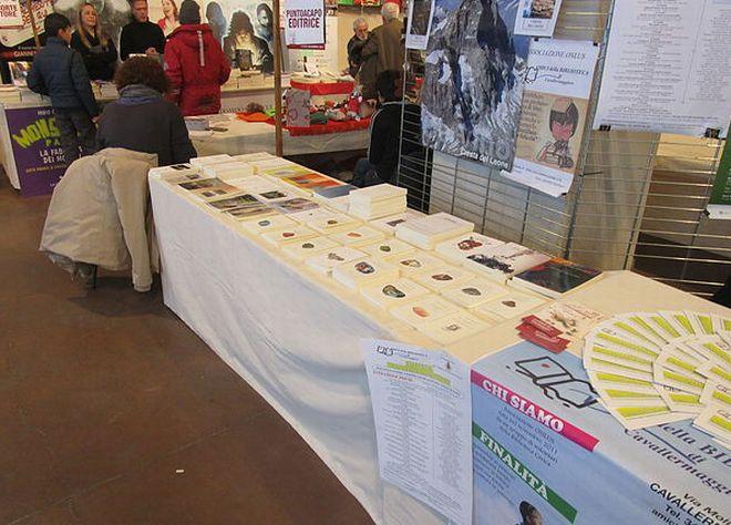 I Racconti della valle all'Aperitivo letterario di Novi Ligure in programma giovedì