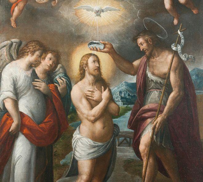 Il Museo Diocesano di Tortona si arricchisce di un quadro del Moncalvo