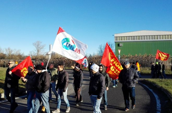 sciopero Ilva 2