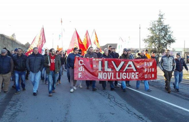 sciopero Ilva 3
