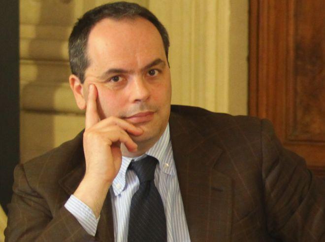 Sirchia e Forza Italia presentano in provincia un documento sull'Ilva di Novi