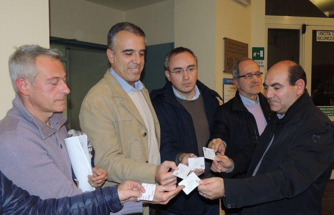 Ma i sindaci di Tortona, Castelnuovo e Pontecurone, sono veramente interessati alle sorti dell'ospedale cittadino?