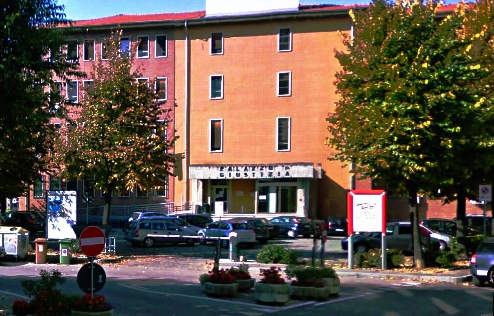 Nell'ex Tribunale di Tortona la sede di alcune associazioni per la nuova scuola