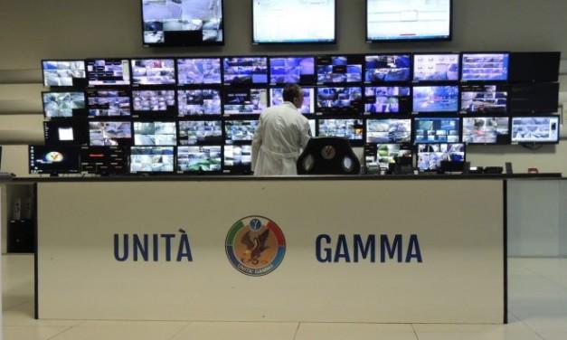 L'unità Gamma di Tortona sventa un furto in una villa facendo scappare i ladri a gambe levate