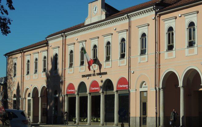 Arrestato dai Carabinieri il giovane che aveva rapinato un bar a Voghera