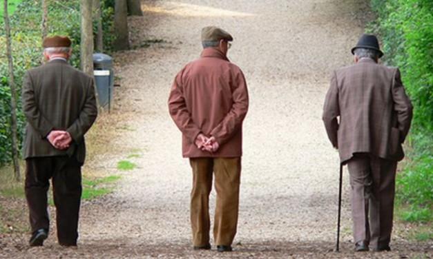 Festa dei nonni al Centro anziani di Voghera