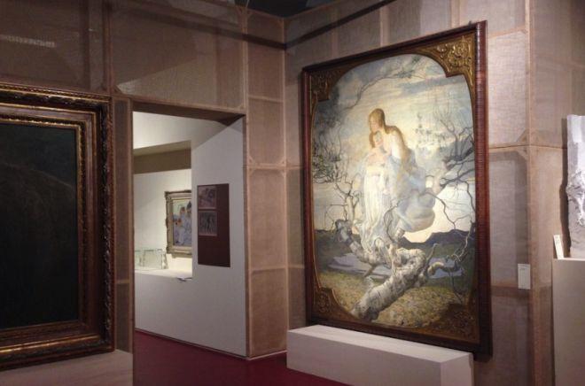 Due opere della Gipsoteca di Casale alla mostra di Milano dedicata a Boccioni