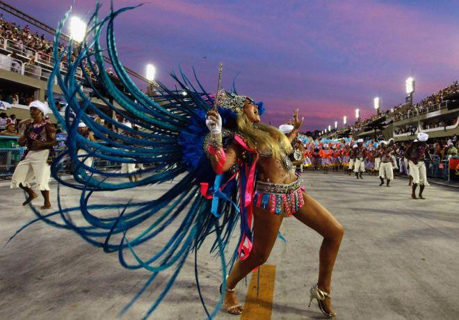 Ad Ovada la Banca del Tempo incontra la cultura brasiliana