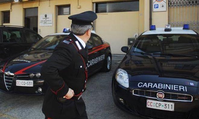 Alessandria, marocchino denunciato per furto