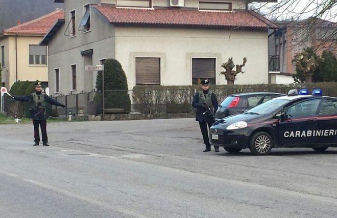 Controlli speciali dei Carabinieri di Casale con la denuncia di molte persone