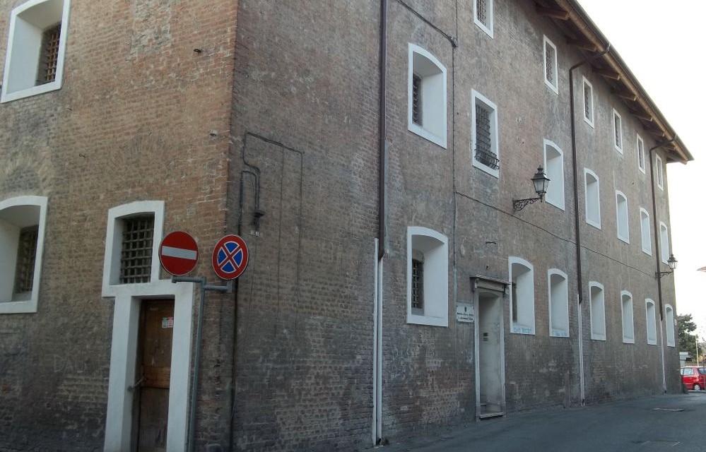 L'ex carcere di Tortona dato in uso a due associazioni per la promozione di vini e prodotti locali