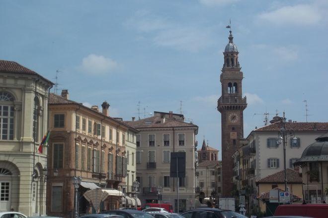 Giovedì a Casale Monferrato un itinerario serale dedicato a Guglielmo Caccia
