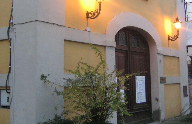 Alla Sala Pessini di Castelnuovo un incontro sulla religione