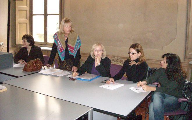 A Casale un incontro con la Consulta delle donne