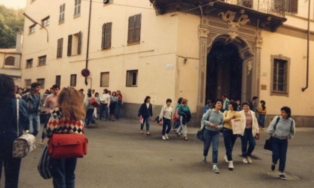 Domenica a Tortona il raduno degli allievi dell'Istituto Dante Alighieri