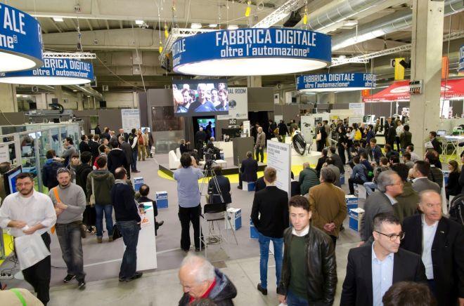 Sei aziende della provincia alla Fiera di Parma per le innovazioni
