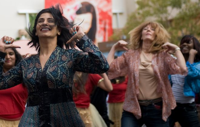 Asd di Acqui Terme organizza un flash mob in Alessandria