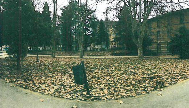 Ai giardini della stazione di Tortona sorgerà un nuovo monumento